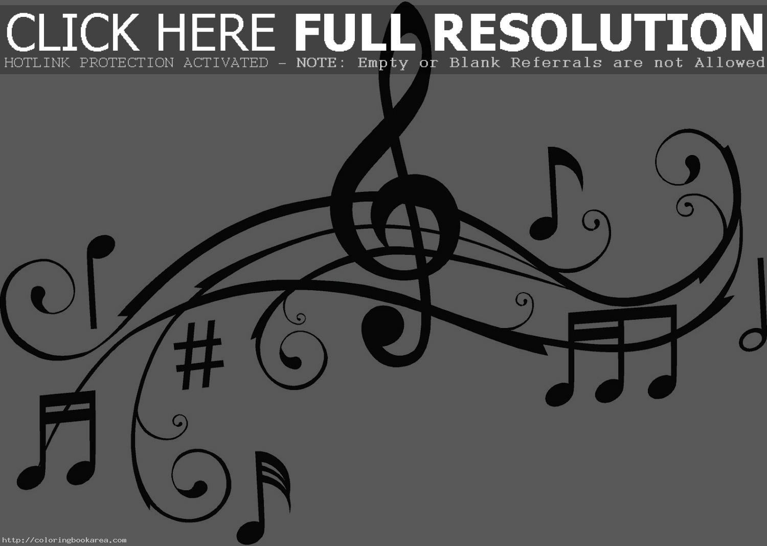 music note clipart no background clipart panda free clipart images