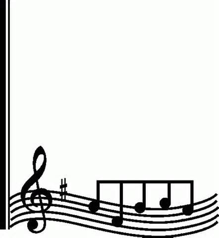 music borders clip art free clipart panda free clipart images rh clipartpanda com free music clipart borders and frames music border clipart black and white