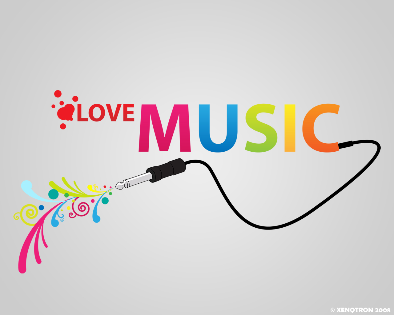 Colorful Music Notes Heart Clipart Panda Free Clipart Images