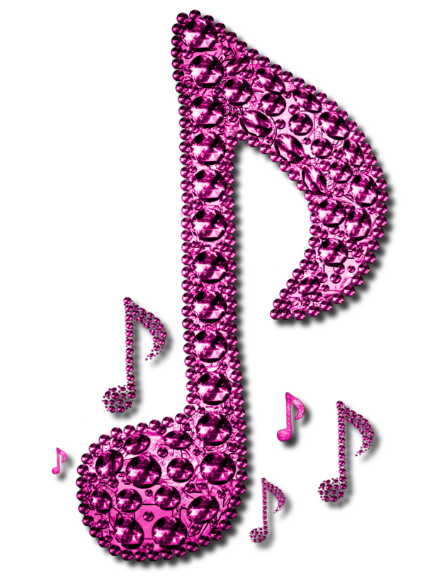 ... Colorful Music Notes Wallpaper | Clipart Panda - Free Clipart Images