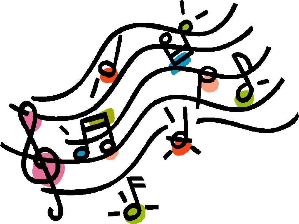 Music Notes Clipart | Clipart Panda - Free Clipart Images