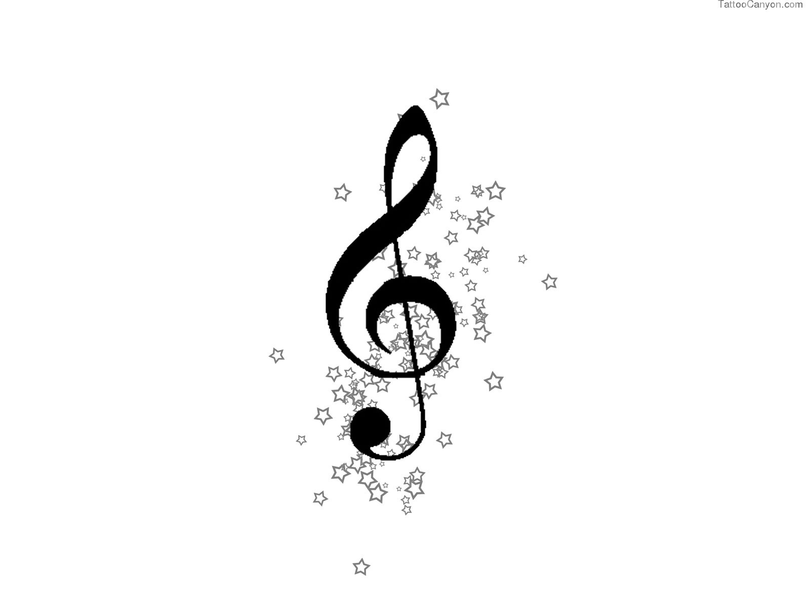music notes star clipart panda free clipart images
