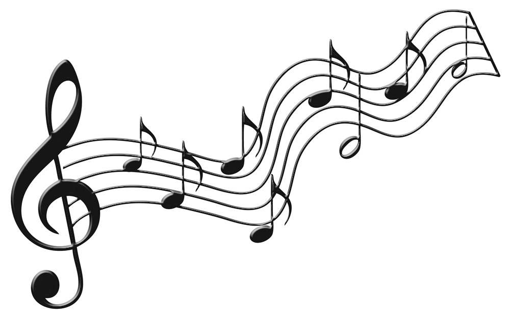 Music Notes Transparent | Clipart Panda - Free Clipart Images