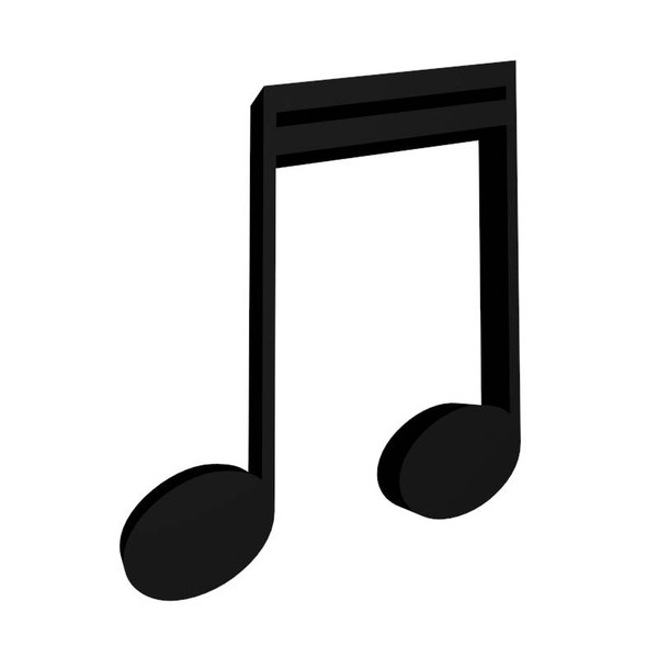Musical Notes Symbols | Clipart Panda - Free Clipart Images