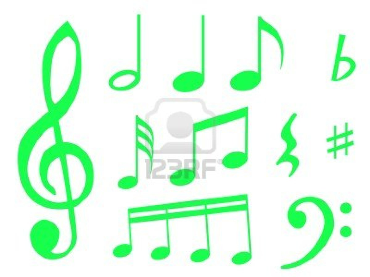 Colorful music notes symbols clipart panda free clipart images musical20notes20symbols20and20names biocorpaavc Images