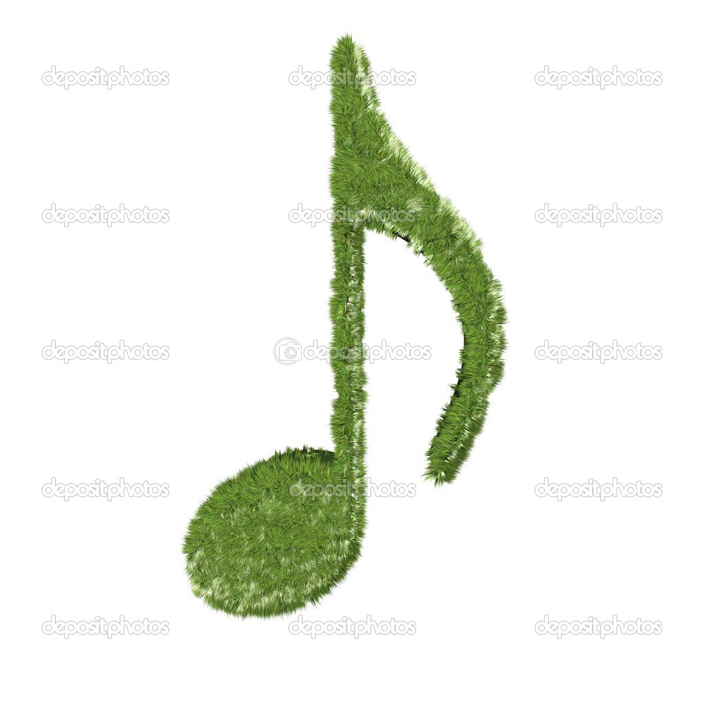 Grass music note symbol clipart panda free clipart images clipart info buycottarizona Choice Image