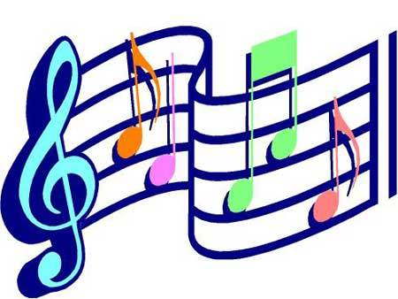 Music Notes Graphics Clipart Panda Free Clipart Images