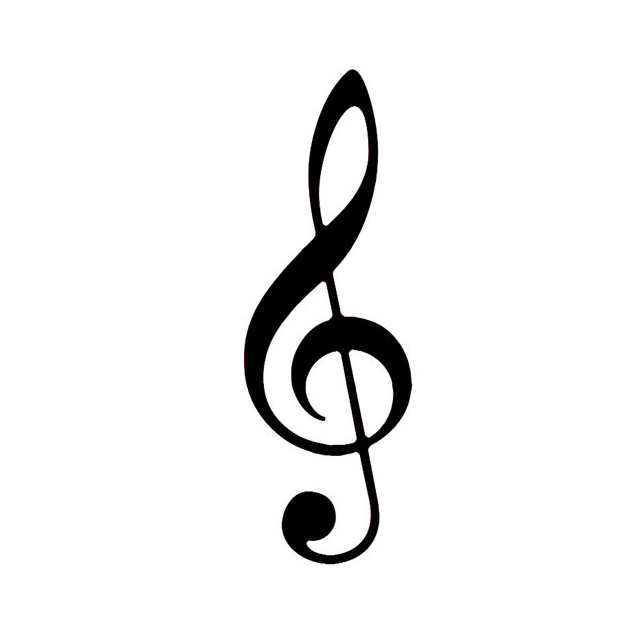 music emblems clipart - photo #3