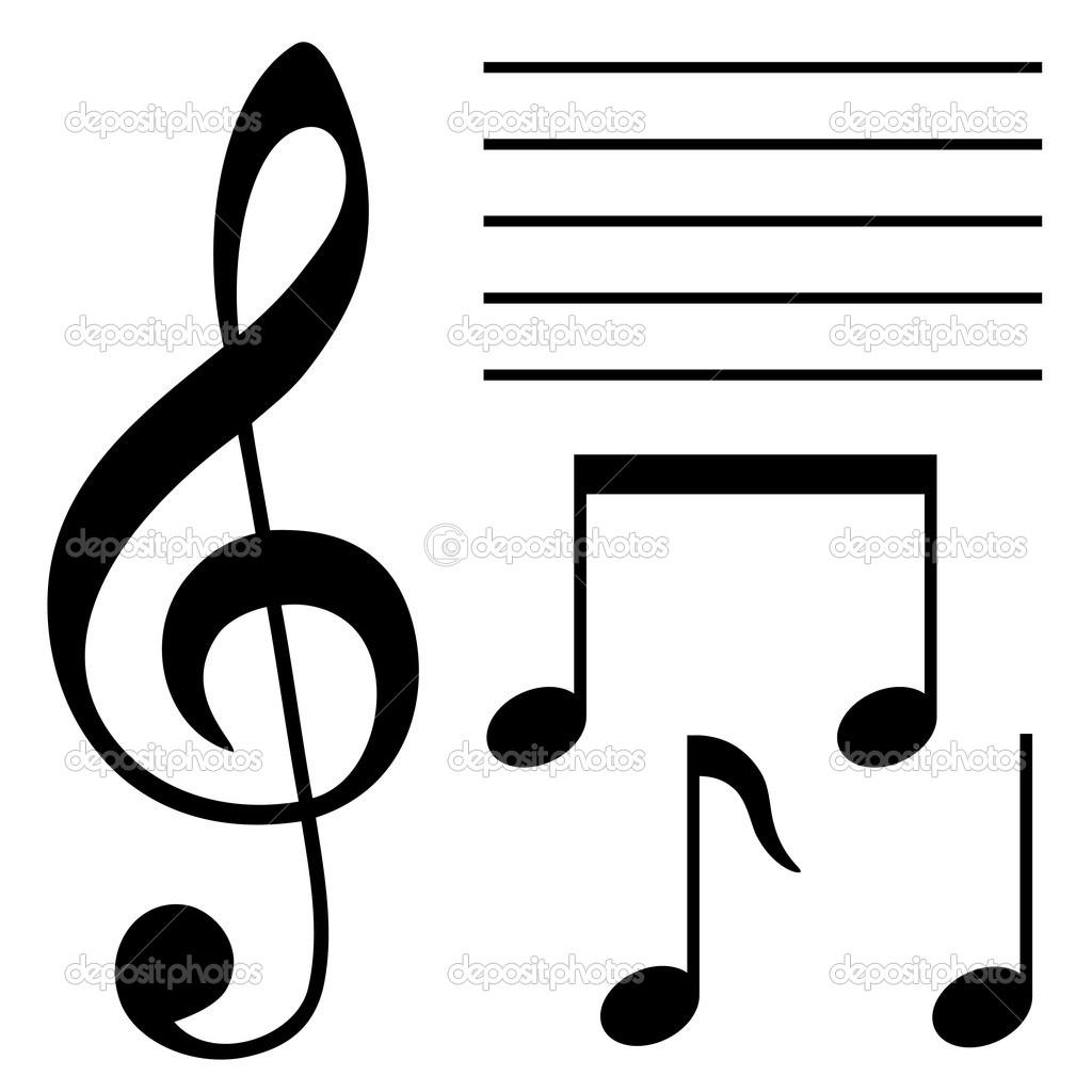 Images of music notes symbols image collections symbol and sign imagesipartpandamusical notes symbols vect buycottarizona buycottarizona