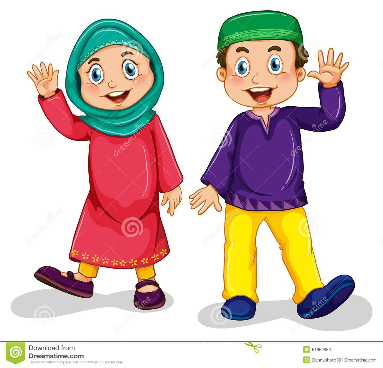 muslim clip art free clipart panda free clipart images rh clipartpanda com muslim family clipart muslim cute clipart