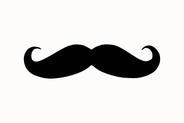 moustache clip art vector clipart panda free clipart images rh clipartpanda com clip art mustache image clip art mustache no background