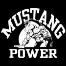 Mustang Clip Art