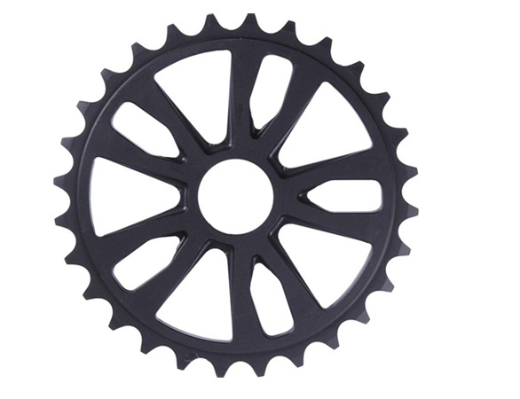 Bmx Sprocket Clip Art