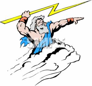 zeus lighting bolt clipart panda free clipart images hermes greek god clipart greek mythology gods clipart