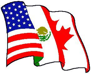 an analysis of the united states north american free trade agreement and maquiladoras of mexico Mexico says open to changes on rules of origin for the 1994 north american free trade agreement originate in the united states, canada or mexico to.