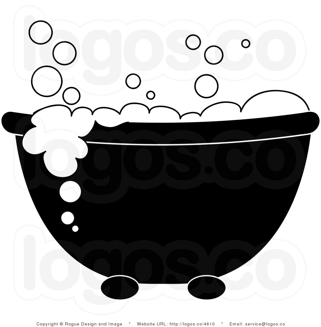 nail salon clipart black and white wwwimgkidcom the