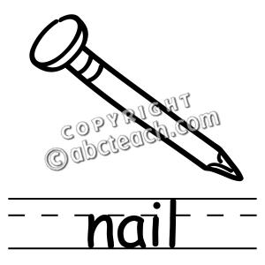 nail%20clipart