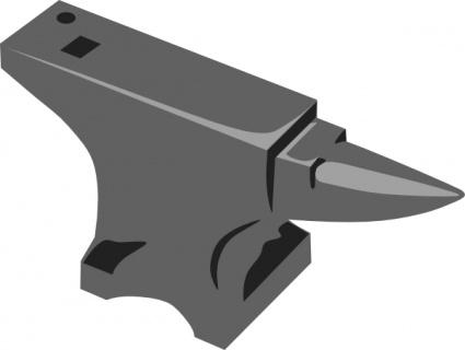 Namesake Clipart Anvil Clip Art