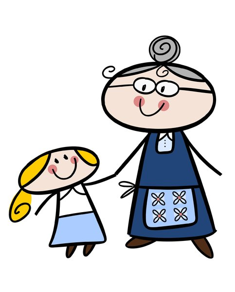 a baby-sitter to a nanny.. | Clipart Panda - Free Clipart Images