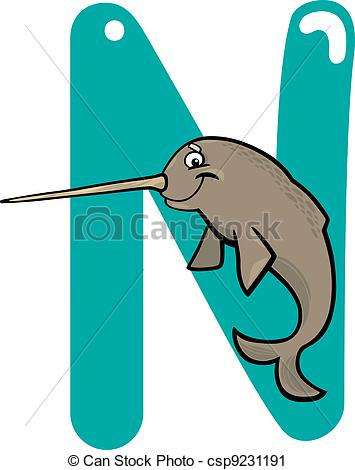 Narwhal Clipart | Clipart Panda - Free Clipart Images