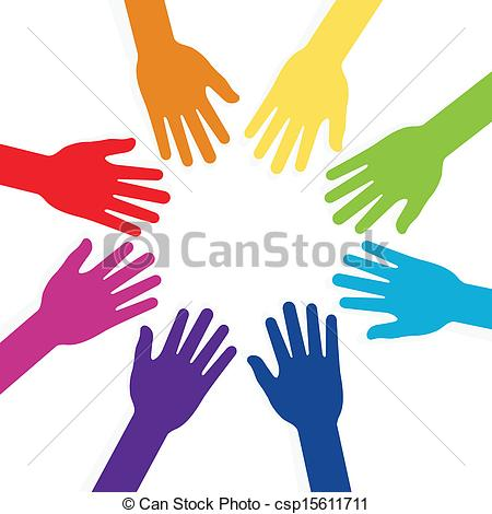 Teamwork Hands Clipart | Clipart Panda - Free Clipart Images