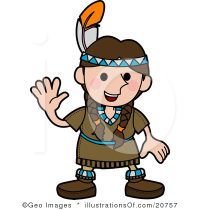 Native American Clip Art | Clipart Panda - Free Clipart Images