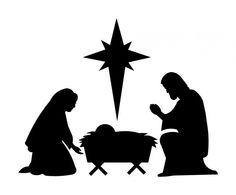 Nativity Scene Clip Art Free | Clipart Panda - Free Clipart Images