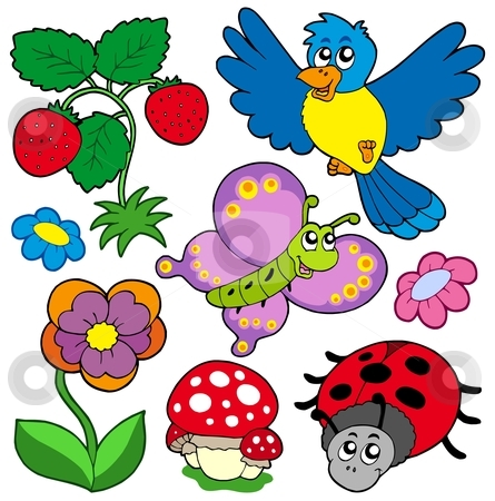Nature Animals Clipart Clipart Panda Free Clipart Images