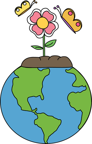 Earth and nature clip art clipart panda free clipart images clipart info publicscrutiny Image collections