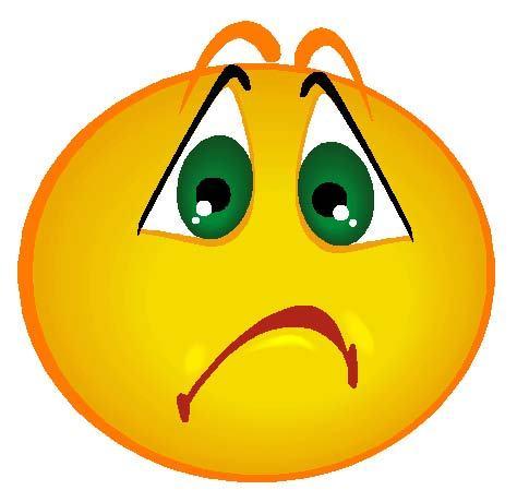 Clip Art Sad Faces Clip Art happy and sad face clip art clipart panda free images