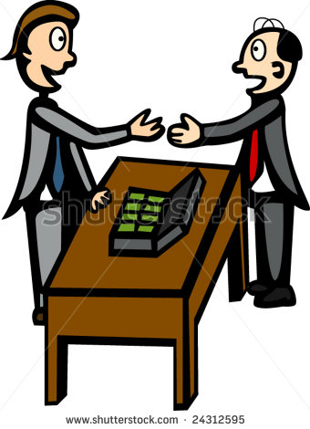 Negotiation 20clipart | Clipart Panda - Free Clipart Images