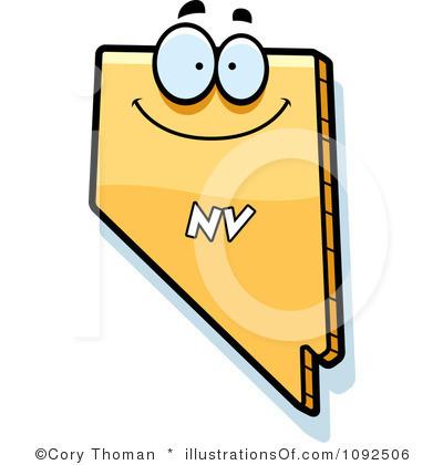 Nevada%20clipart