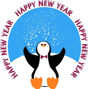New Year Clip Art Images | Clipart Panda - Free Clipart Images