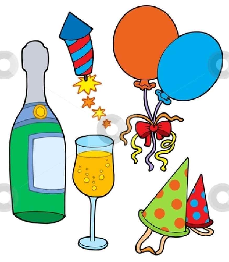 new year's day 2014 clipart - photo #13