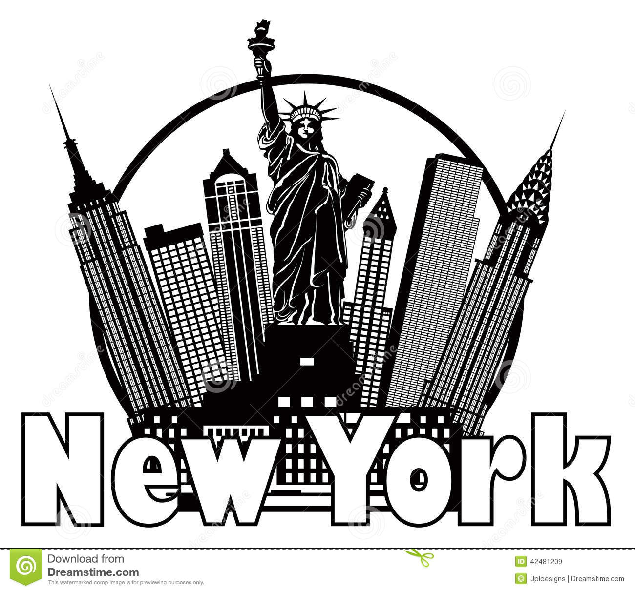 new york clip art images clipart panda free clipart images statue of liberty vector icon statue of liberty vector silhouette