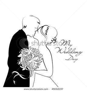 newlywed%20clipart