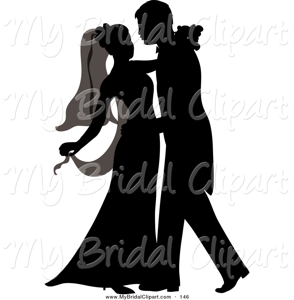 Clipart: just married | Just married — Stock Vector © hayaship #7409814