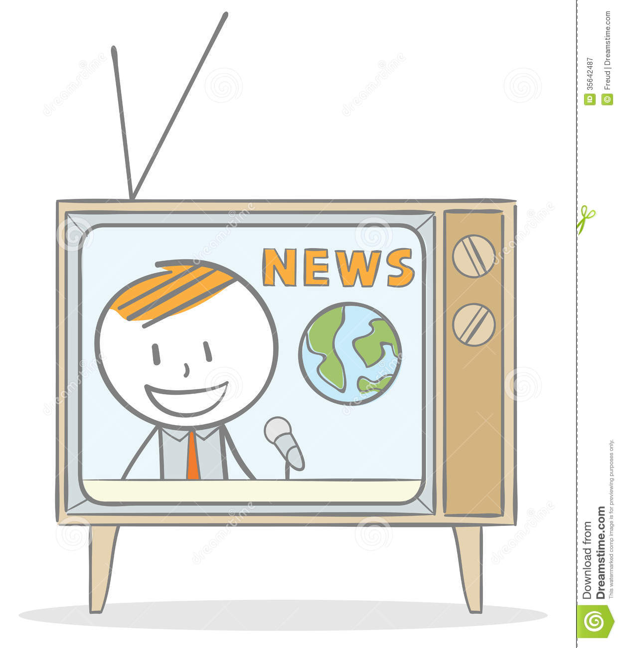 news clipart images - photo #12