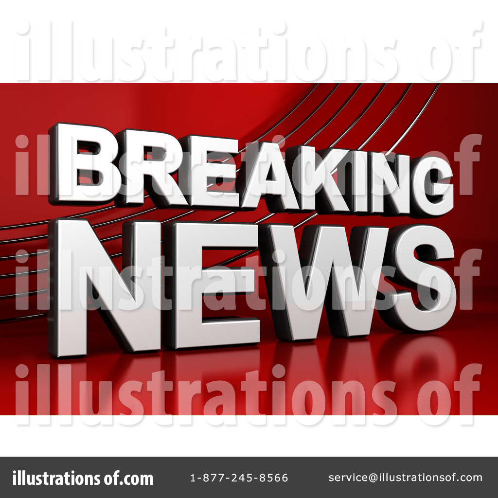 breaking news clipart - photo #10