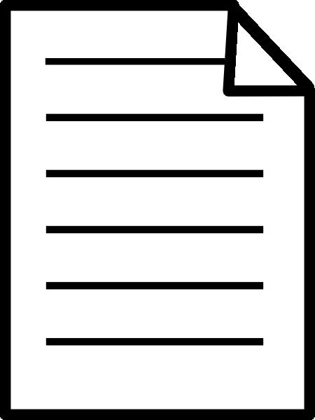 11 Clip Art Paper