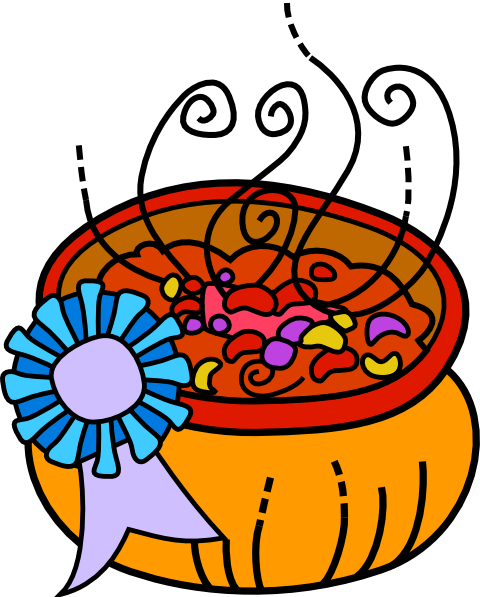 chili cook off clipart | Clipart Panda - Free Clipart Images
