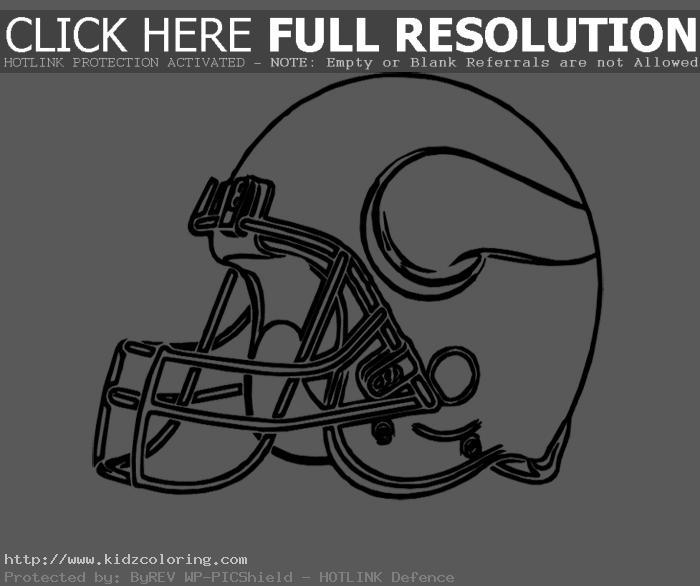 Football Helmet Vikings Clipart Panda Free Clipart Images