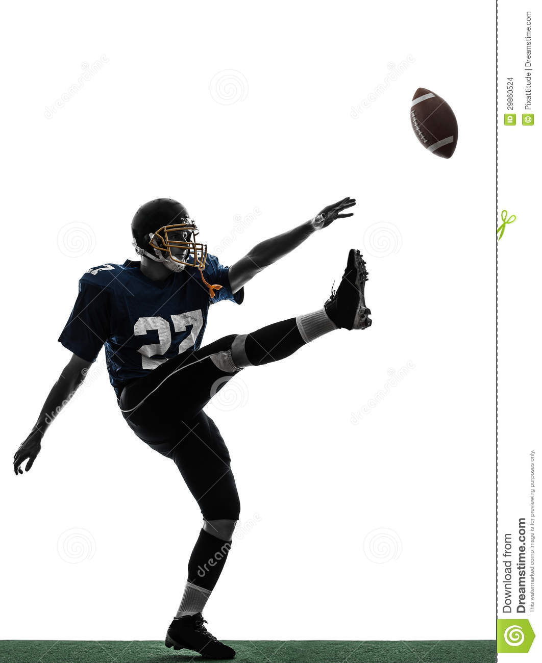 ... Player Running Silhouette | Clipart Panda - Free Clipart Images