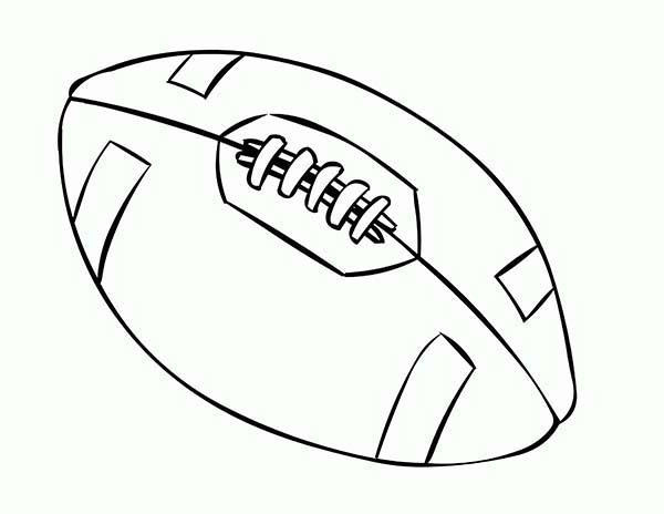 coloring pages football players nfl - photo#35