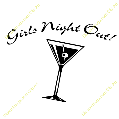 girls night out clip art clipart panda free clipart images rh clipartpanda com