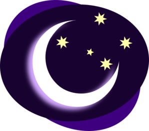 Night Clip Art Free Clipart Panda Free Clipart Images