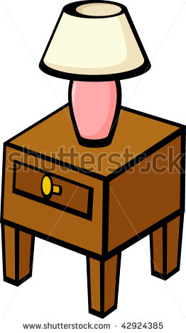 Nightstand Clipart Clipart Panda Free Clipart Images