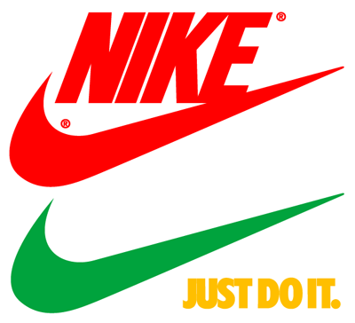 free clip art nike logo - photo #10