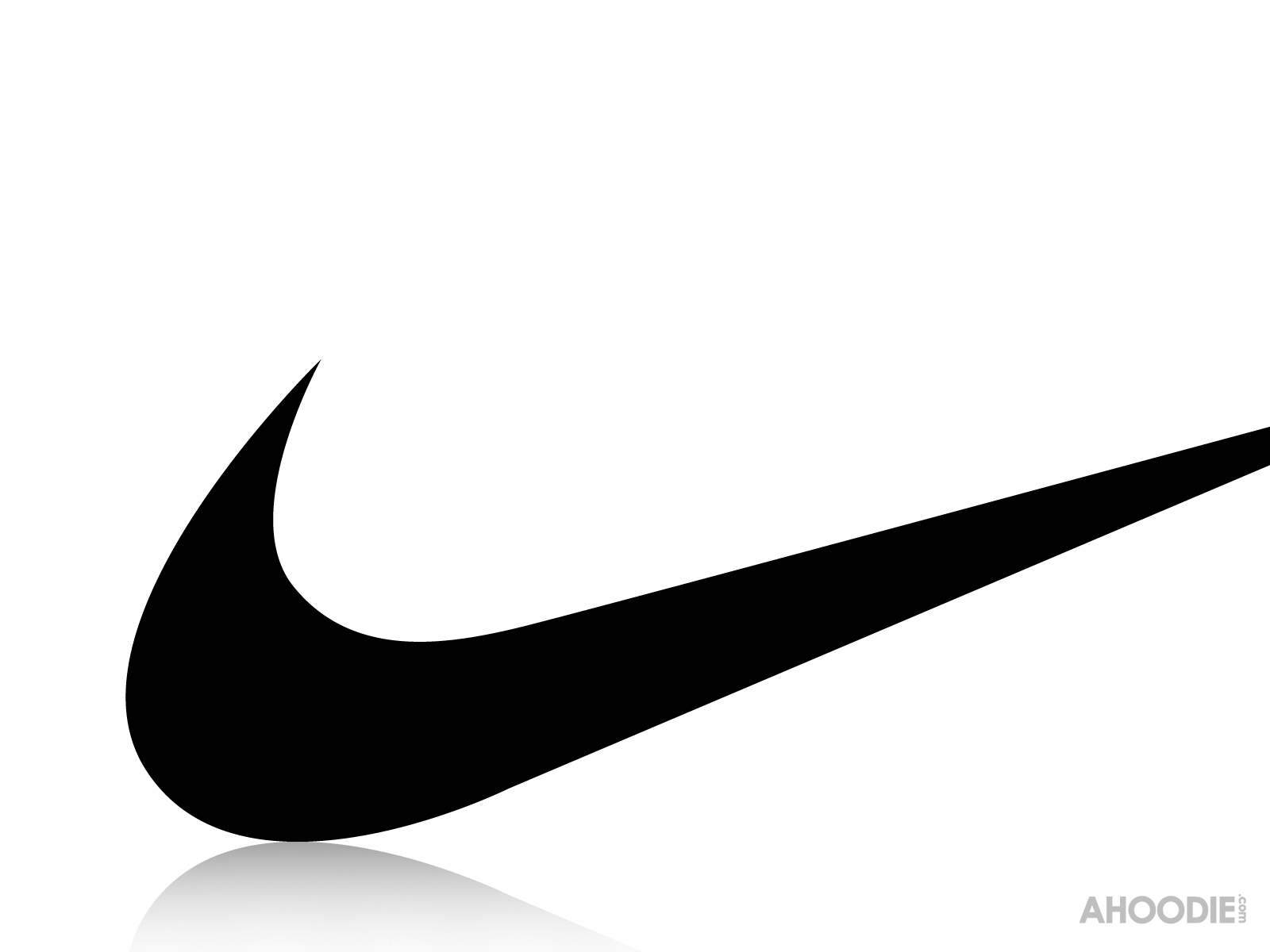 free clip art nike logo - photo #3