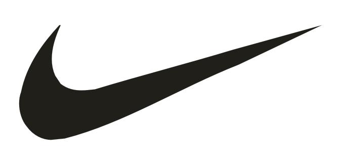 Nike wallpaper. Cool shoes clipart panda